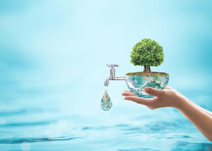 consejos ahorro de agua