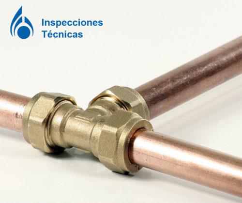 desatoros inspecciones de tuberías