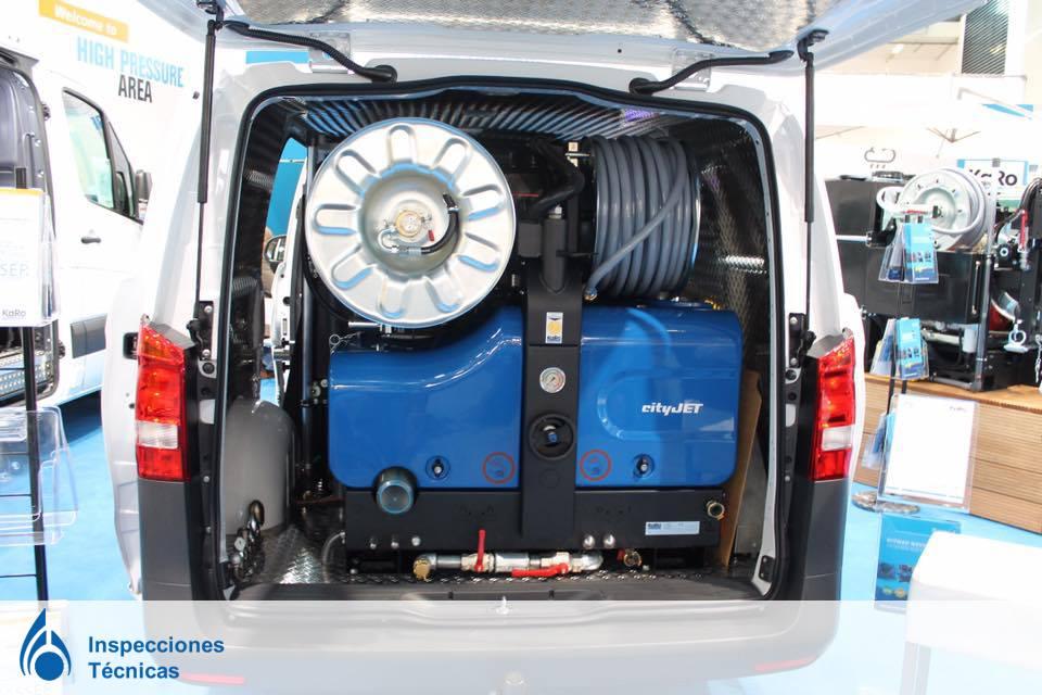 aparatos de deteccion de fugas de agua