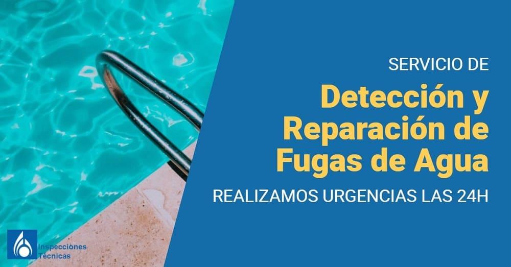 Fugas de agua en piscinas simple publicado with fugas de - Deteccion de fugas de agua en piscinas ...